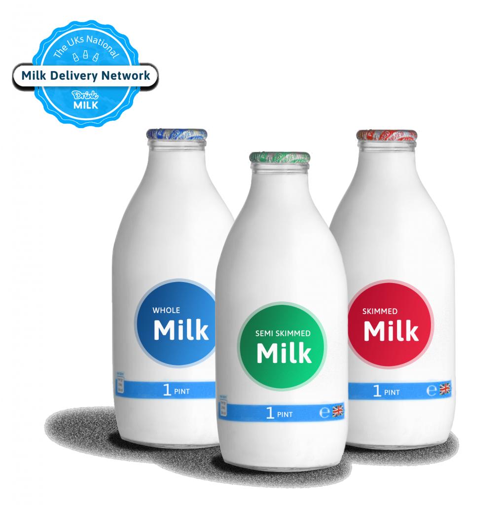 Office Milk Drinkmilk